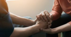 supporting someone with ptsd disorder