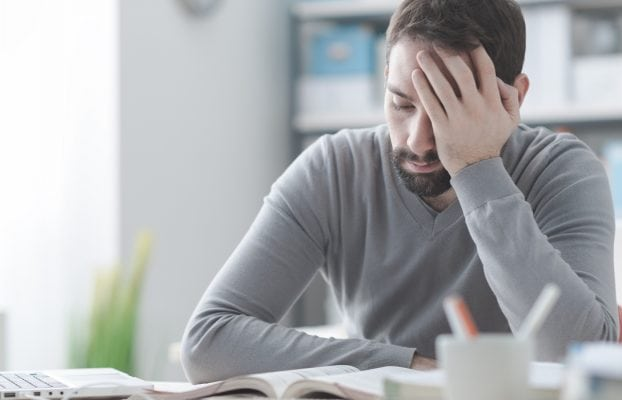 Can Depression Make You Feel Lazy?